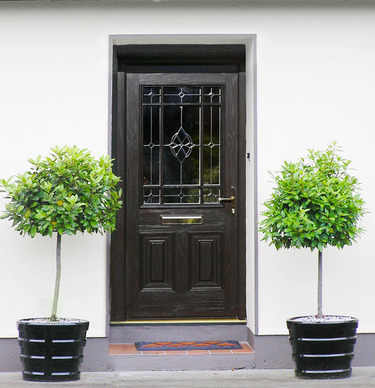 Double Glazing Doors & UPVC Doors Suppliers In London, UK